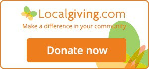 Donate via Local Giving