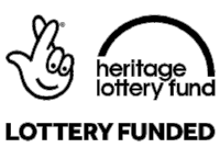The project has been made possible by funding from Heritage Lottery